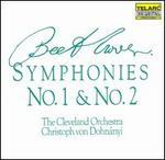 Beethoven: Symphonies Nos. 1 & 2