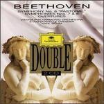Beethoven: Symphonies Nos. 6, 7, 8; Overtures - Staatskapelle Dresden; Wiener Philharmoniker; Wiener Philharmoniker