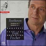 Beethoven: Symphony No. 1; Symphony No. 5