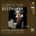 Beethoven: Symphony No. 3 Eroica; Overtures