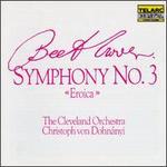 "Beethoven: Symphony No. 3 ""Eroica"""