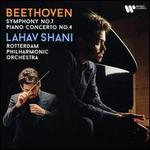 Beethoven: Symphony No. 7; Piano Concerto No. 4
