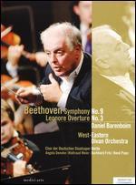 Beethoven: Symphony No. 9 - Barenboim