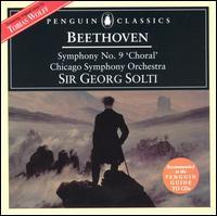 "Beethoven: Symphony No. 9 ""Choral"" - Martti Talvela (bass); Pilar Lorengar (soprano); Stuart Burrows (tenor); Yvonne Minton (mezzo-soprano);..."