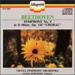 """Beethoven Symphony No.9 in D minor, Op.125 """"Choral"""""""