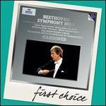 Beethoven: Symphony No. 9 - Angela Kazimierczuk (soprano); Anne Sofie von Otter (mezzo-soprano); Anthony Rolfe Johnson (tenor); Constanze Backes (soprano); Gilles Cachemaille (bass); Julian Clarkson (baritone); Julian Podger (tenor); Luba Orgonasova (soprano)