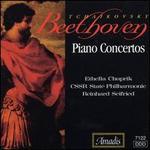 Beethoven, Tchaikovsky: Piano Concertos