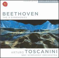 Beethoven: The 9 Symphonies [Box Set] - Eileen Farrell (soprano); Jan Peerce (tenor); Nan Merriman (mezzo-soprano); Norman Scott (bass);...