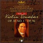 Beethoven: The Complete Masterworks, Vol. 23