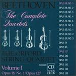 Beethoven: The Complete Quartets, Vol. I