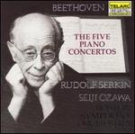 Beethoven: The Five Piano Concertos