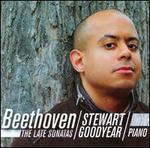 Beethoven: The Late Sonatas