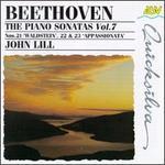 Beethoven: The Piano Sonatas, Vol. 7