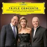 Beethoven: Triple Concerto; Symphony No. 7
