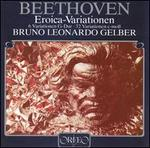 Beethoven: Variations