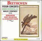 Beethoven: Violin Concerto; Romances for Violin Nos. 1 & 2