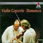 Beethoven: Violin Concerto; Two Romances