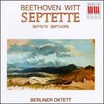 Beethoven/Witt: Septette