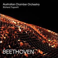 Beethoven - Erin Helyard (fortepiano); Nicole Car (soprano); Richard Tognetti (violin); Satu Vänskä (violin);...