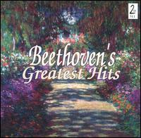 Beethoven's Greatest Hits - Alison Hargan (soprano); Annette Jahns (alto); Anton Dikov (piano); Barbara Holzl (alto); Boris Christoff (bass);...