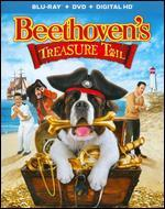 Beethoven's Treasure Tail [2 Discs] [Blu-ray/DVD]
