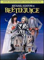 Beetlejuice [Deluxe Edition] - Tim Burton