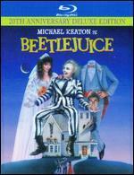 Beetlejuice [With Happy Feet 2 Movie Cash] [Blu-ray]