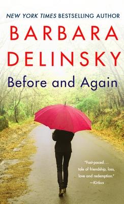 Before and Again - Delinsky, Barbara