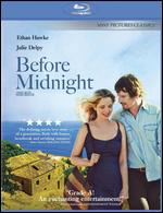 Before Midnight [Includes Digital Copy] [Blu-ray] - Richard Linklater