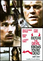 Before the Devil Knows You're Dead [WS] - Sidney Lumet