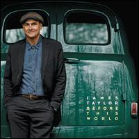 Before This World [CD/DVD] - James Taylor