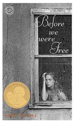 Before We Were Free - Alvarez, Julia