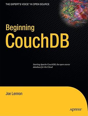 Beginning CouchDB - Lennon, Joe