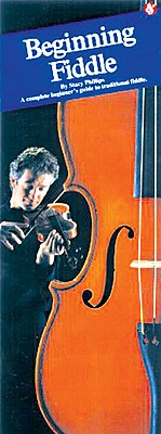 Beginning Fiddle: Compact Reference Library - Phillips, Stacy