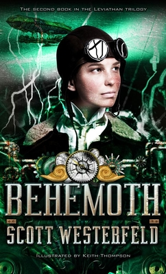 Behemoth - Westerfeld, Scott