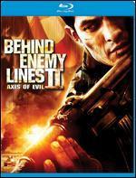 Behind Enemy Lines II: Axis of Evil [Blu-ray]