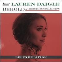 Behold [Deluxe Version] - Lauren Daigle