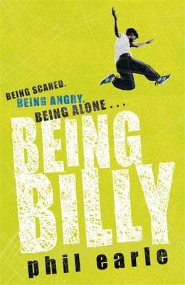 Being Billy - Earle, Phil