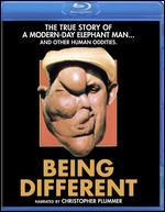Being Different [Blu-ray]
