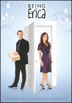 Being Erica: Season 01