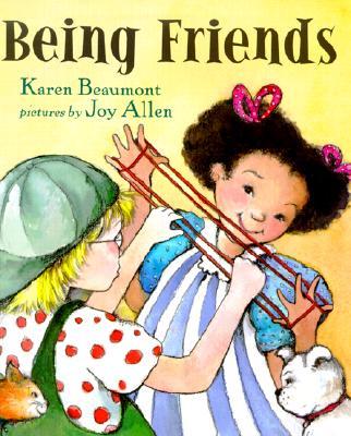 Being Friends - Beaumont, Karen