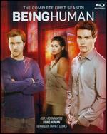 Being Human: Season 01