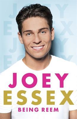 Being Reem - Essex, Joey