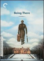 Being There [Criterion Collection] [2 Discs]