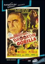 Bela Lugosi Meets a Brooklyn Gorilla - William Beaudine
