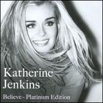 Believe (Platinum Edition/+DVD)