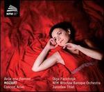 Bella mia fiamma... : Mozart Concert Arias