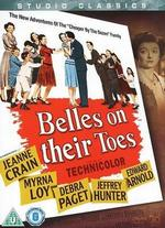 Belles on Their Toes - Henry Levin