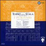 Bellini: I Puritani - Angelo Mercuriali (vocals); Aurora Cattelani (vocals); Carlo Forti (vocals); Giuseppe di Stefano (vocals);...