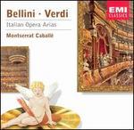 Bellini, Verdi: Italian Opera Arias